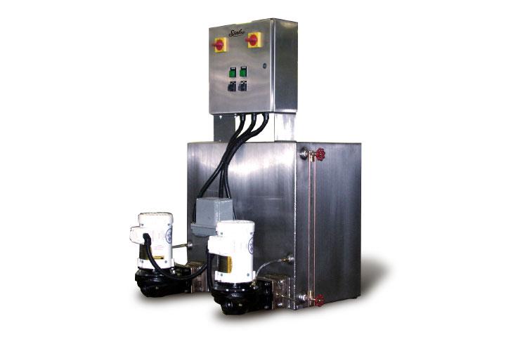 Sterling 4300 Series Condensate Pump Package