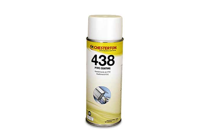 Chesterton 438 PTFE Coating