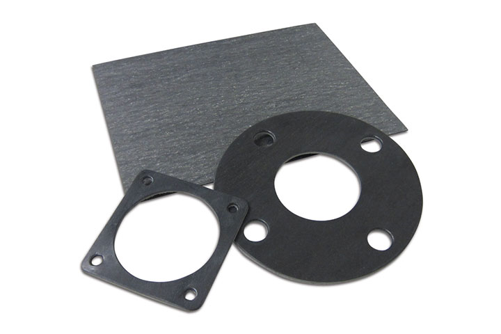 Chesterton 457 Carbon Fiber Sheet Gasket
