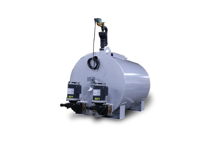 Sterling 5000 Series Boiler Feed Pump Package