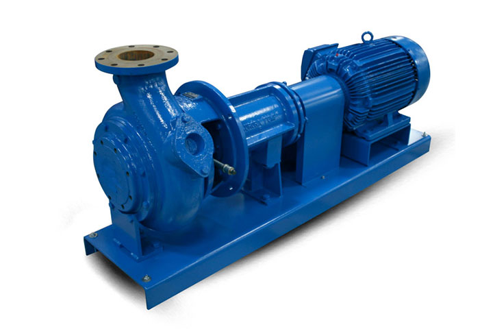 611 Horizontal Single-Stage Solids-Handling Pump