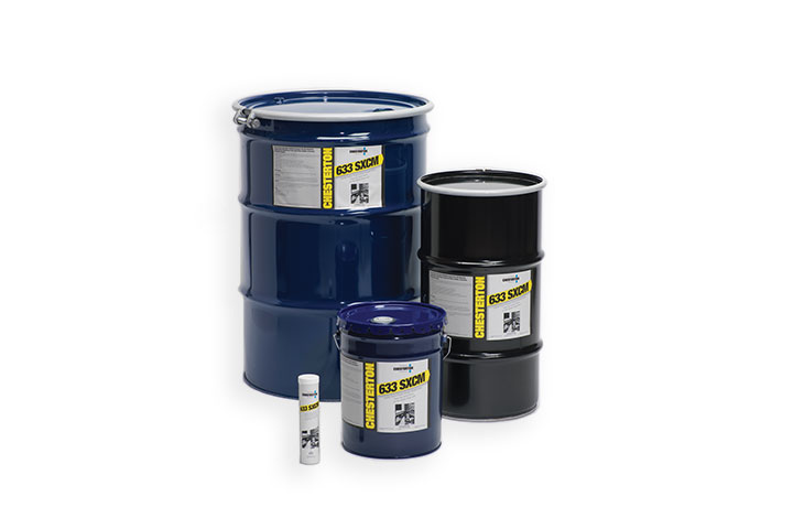 Chesterton 633 SXCM High-performance Corrosion Inhibited Grease
