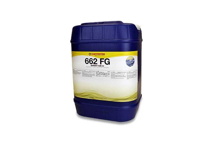 Chesterton 662FG Food Grade Barrier Fluid