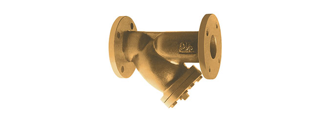 77F-BI-bronze-flanged-y-strainer