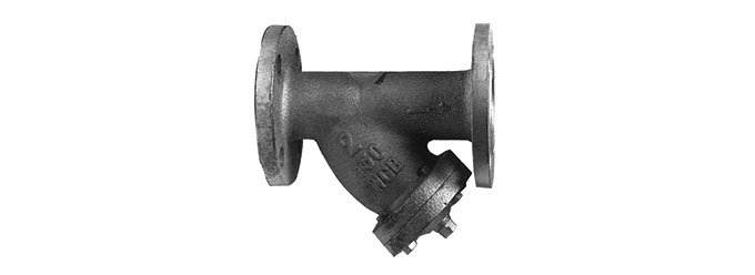 77F-CSI-flanged-steel-y-striner