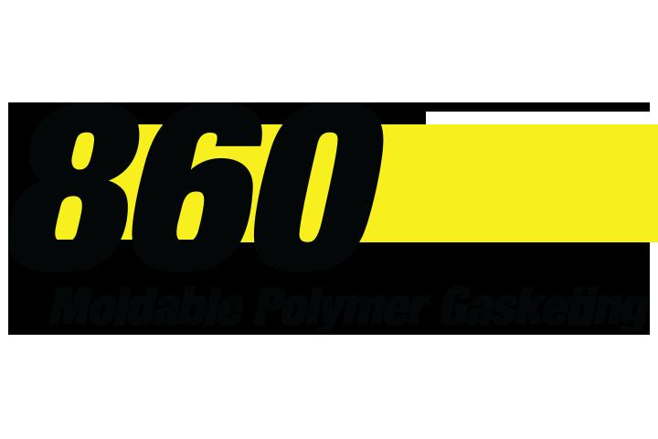 Chesterton 860 Moldable Polymer Gasketing