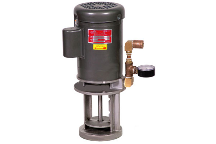 Gusher 9065 Immersion Pump