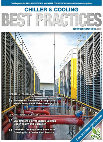 Chiller and Cooling System Best Practices Magazine