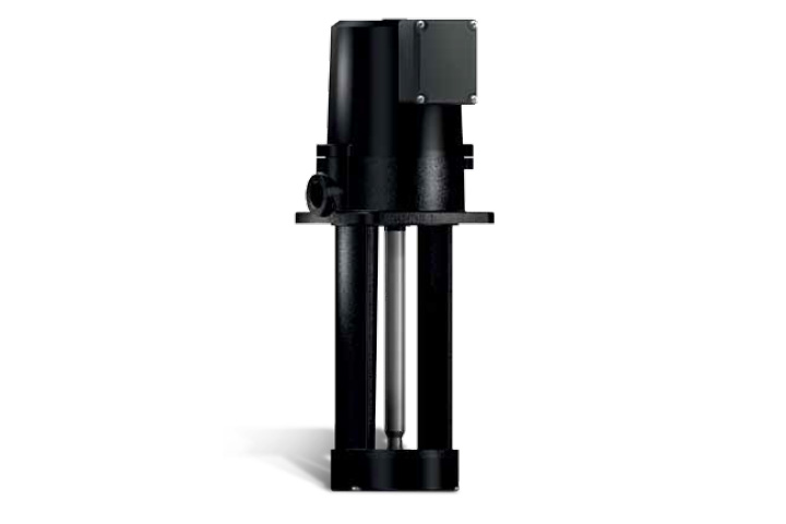 Machine Tool Coolant Systems : Grundfos mta immersible coolant pump bbc and