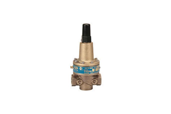 Zurn Wilkins P4000A Pressure Relief Valve