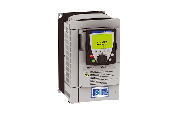 Square-D Altivar-61 Variable Frequency Drive