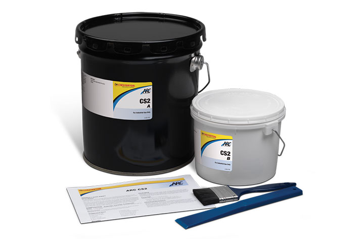 Chesterton CS2 General Purpose Thin-Film Epoxy Coating