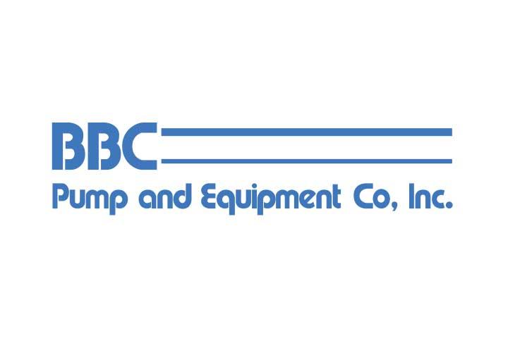 BBC Pump Logo