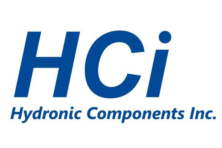 Hydronic Components, Inc. Logo