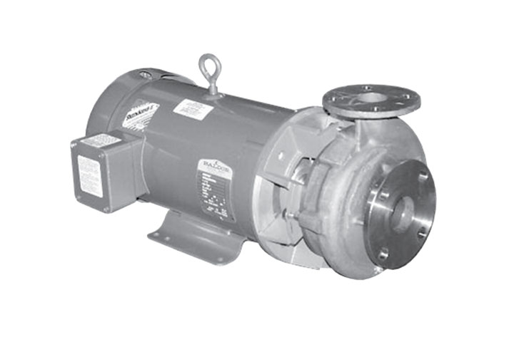 Chemflo 5 End Suction Centrifugal Pump