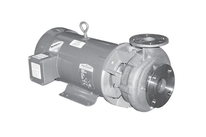 Chemflo 5 End Suction Centrifugal Pump