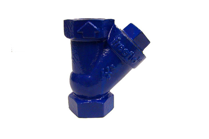 Conery CIBC Cast Iron Ball check valve