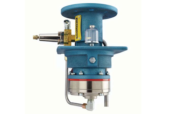 Hydra-Cell D12 Pump
