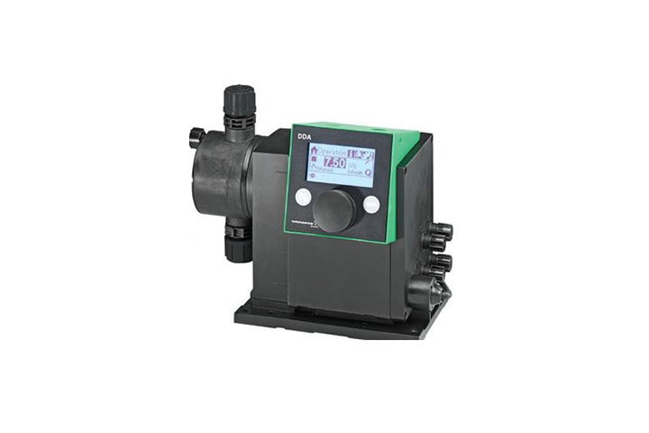 DDA Smart Digital Dosing Pump