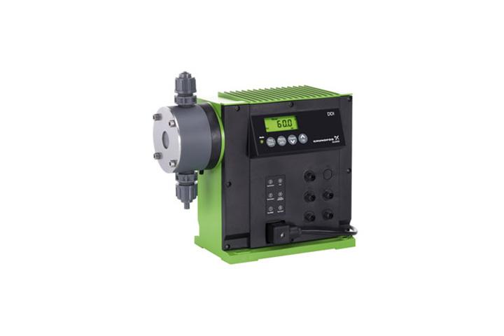 Grundfos DDI Digital Dosing Pump