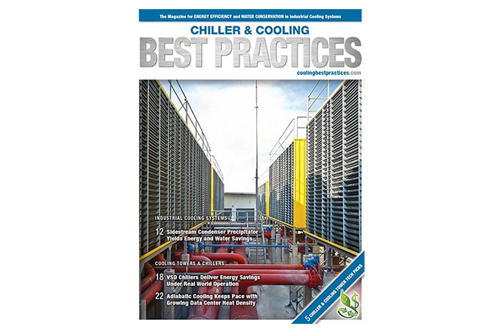 Chiller and Cooling System Best Practices News