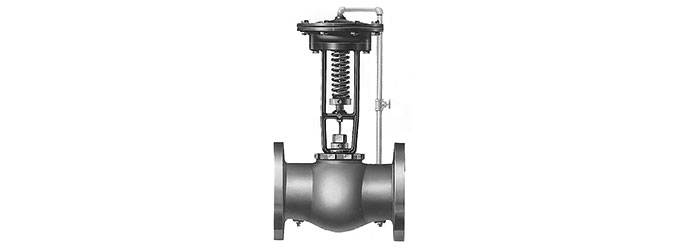 F127SS-flanged-cast-iron-process-pressure-regulator