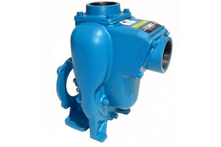 MP FloMax Self-Priming Centrifugal Pump