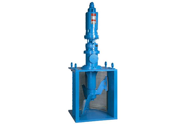 Franklin Miller Dimmunutor waste water grinder