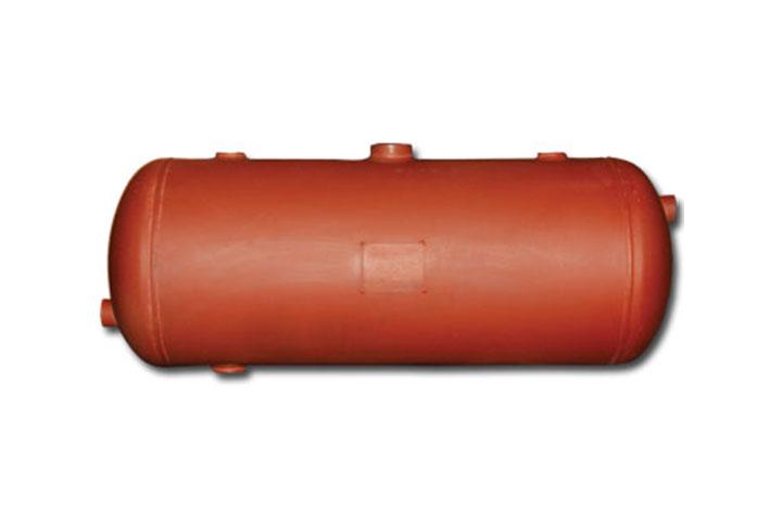 Wessels FTA Flash Tank