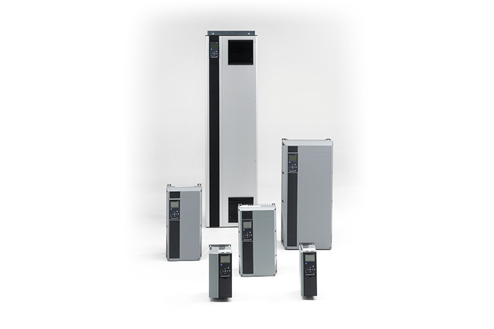 Grundfos CUE Variable Frequency Drive