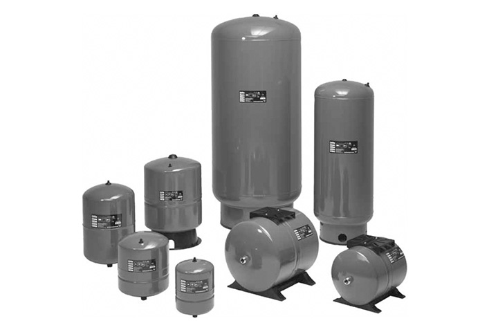 Grundfos Expansion Tanks