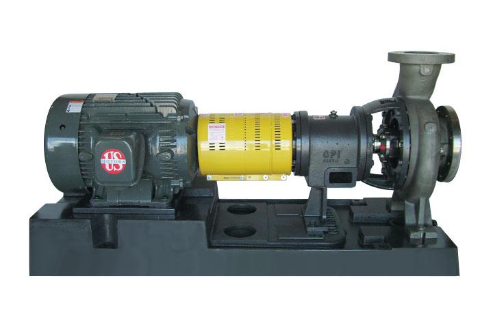 Gusher 7071 ANSI Vortex End Suction Pump
