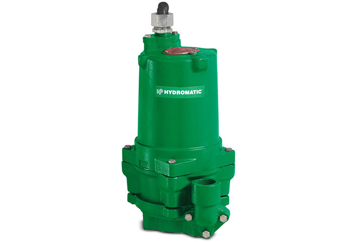 Hydromatic HPG200 Submersible Grinder Pump