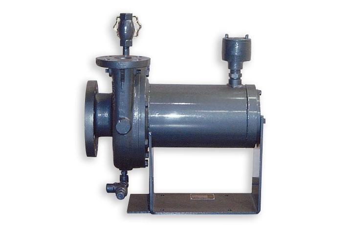 Cornell HT Hermetic Refrigeration Pump