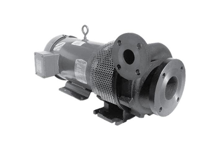 MP HTO180 Hot Oil Pump