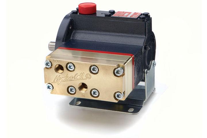 Hydra-Cell D04 Pump