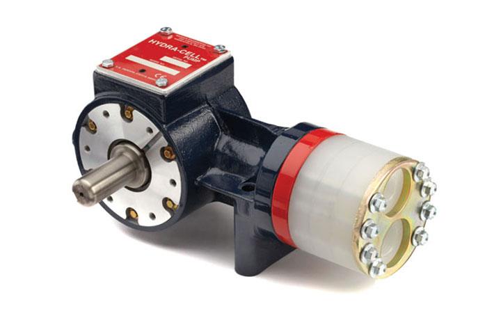 Hydra-Cell F20 Pump