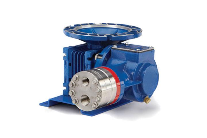 Hydra-Cell P100 Metering Pump