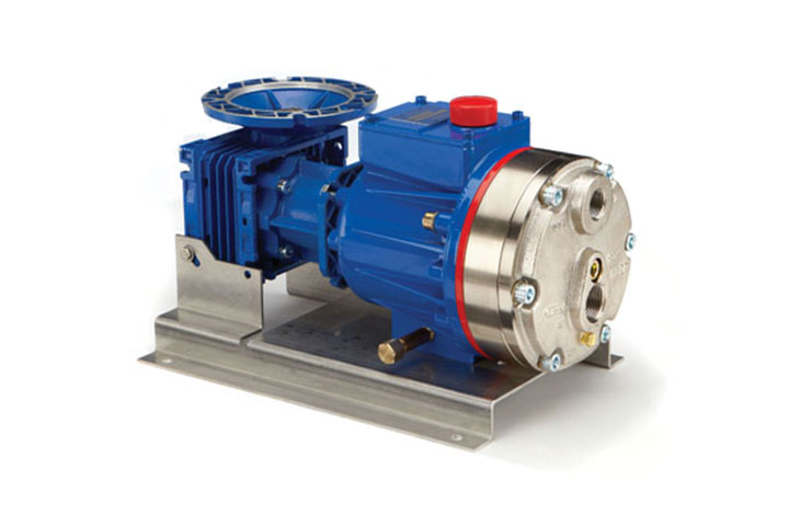 Hydra-Cell P400 Metering Pump