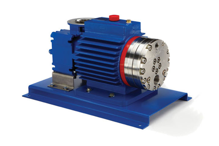 Hydra-Cell P500 Metering Pump