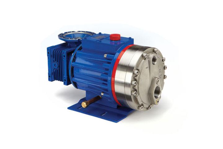 Hydra-Cell P600 Metering Pump
