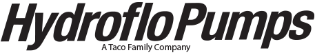 Hydroflo Pumps Logo