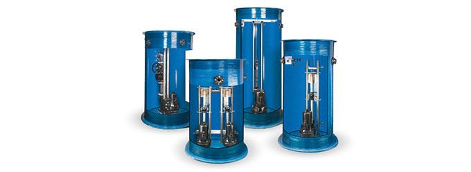 Jung-Pumpen-Dual-Seal-Grunder-Pump-System