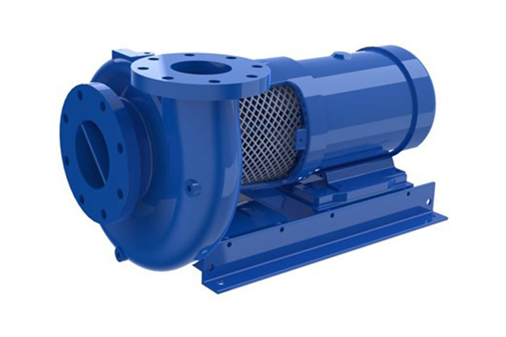 PACO LCS Split-Coupled End-Suction Pump