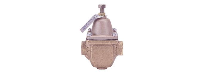 LF123LP-lead-free-low-water-pressure-reducing-valve