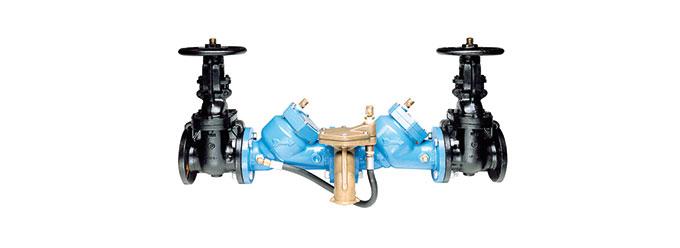 LF909-backflow-preventer
