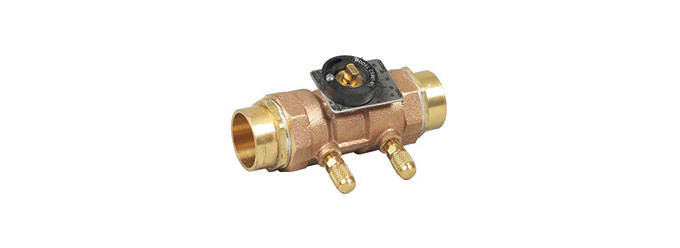 LFCSM61-flow-measurement-valve