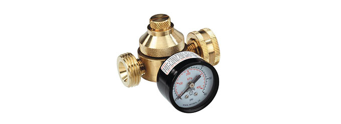 LFH560-lead-free-mini-brass-water-pressure-reducing-valve-hose-connection