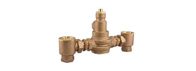 N170-M3-CSUT-lead-free-master-tempering-valve-checkstops