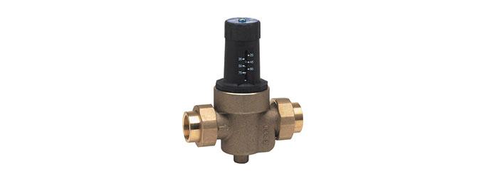 LFN45B-EZ-lead-free-water-pressure-reducing-valve